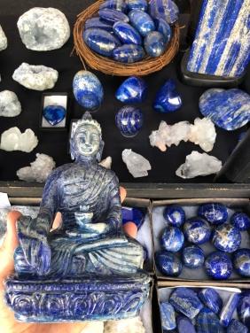 lapis buddha pic